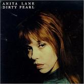Anita Lane 'Dirty Pearl' LP artwork