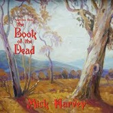 Mick Harvey 'Sketches From The Book Of The Dead' CD artwork
