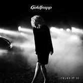 Goldfrapp 'Tales Of Us' LP artwork
