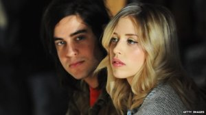 Thomas Cohen & Peaches Geldof (c) Getty Images
