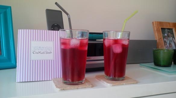 Erasure - Voulez Woo Woo cocktail