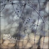 Paul Kendall 'Family Value Pack' CD artwork