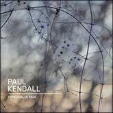 Paul Kendall 'Family Value Pack' CD artwork