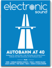 Electronic Sound - Issue 8