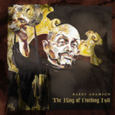 Barry Adamson 'The King Of Nothing Hill' artwork