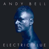 Andy Bell 'Electric Blue' artwork