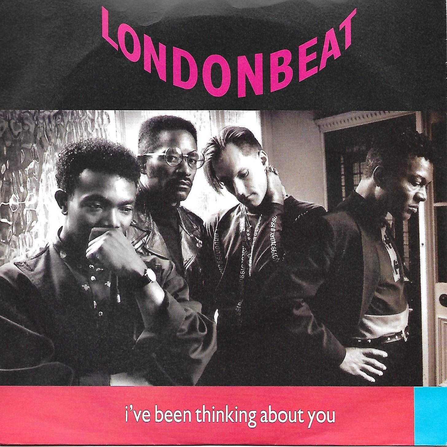 londonbeat_ivebeenthinkingaboutyou