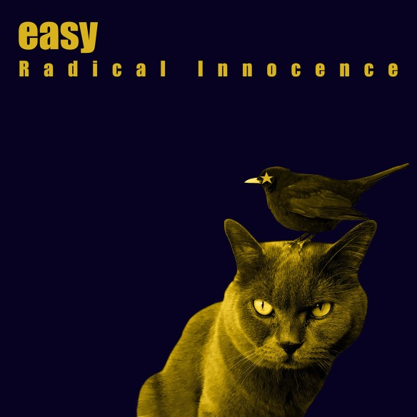 Easy - Radical Innocence (cover)
